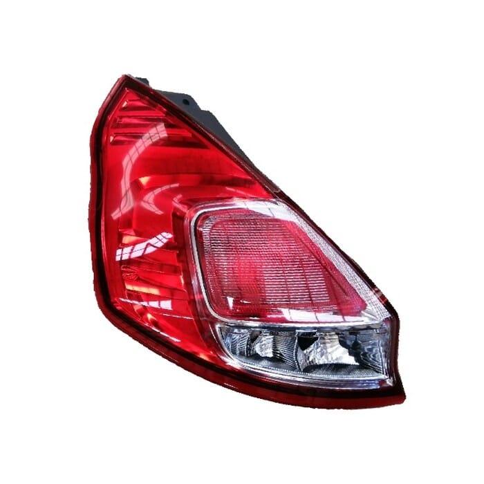 Ford Fiesta Mk 4 Facelift Hatchback Tail Light Left
