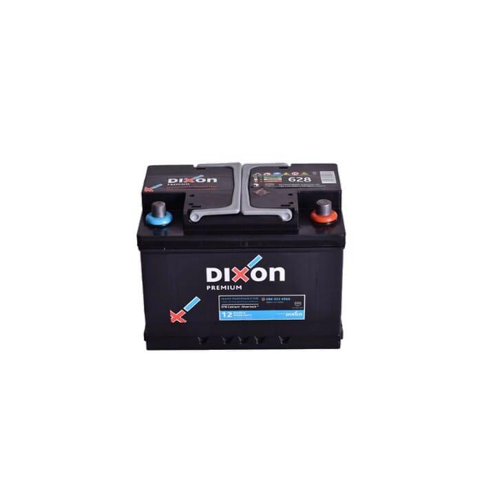 Universal Battery Dixon 628 Battery