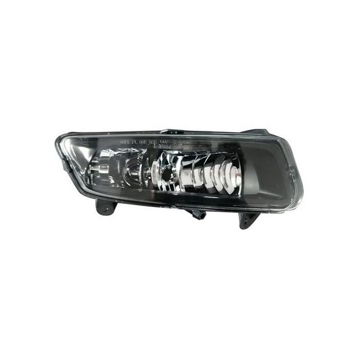 Volkswagen Polo Mk 6 Gti Spotlight Right