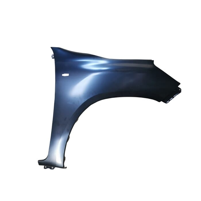 Toyota Hilux Gd Low Rider Front Fender With Marker Right