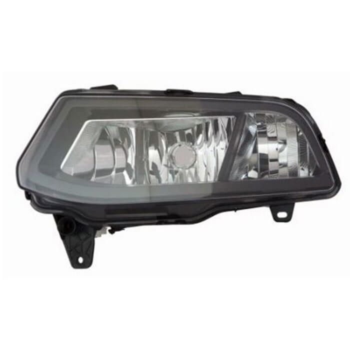 Volkswagen Polo Mk 7tsi Spot Light Double Beam