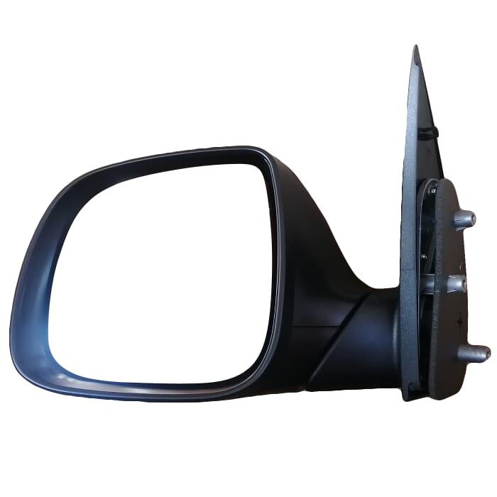 Volkswagen Amarok Door Mirror Manual Black Left