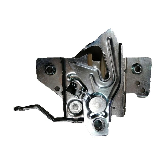 Ford Figo Bonnet Lock Mech