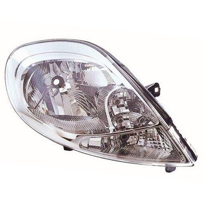 Nissan Primastar Headlight Right