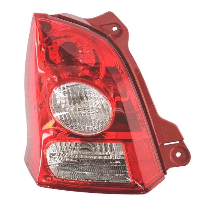Suzuki Alto Tail Light Left