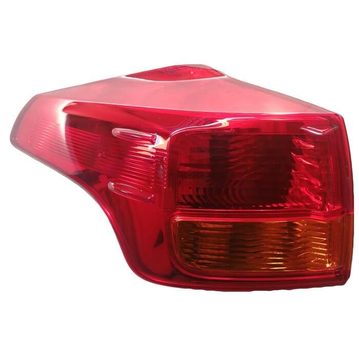 Toyota Rav 4 Tail Light Left
