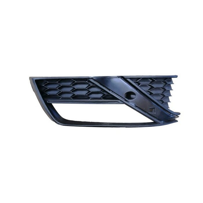 Volkswagen Polo Mk 7 Gti  Front Bumper Grill With Hole Left