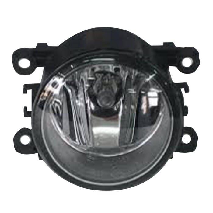 Ford Figo Spotlight Left