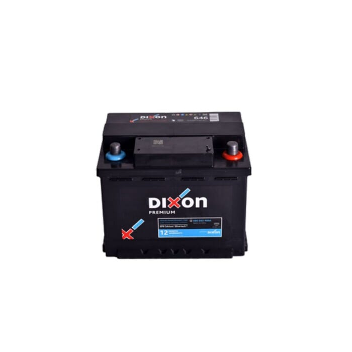 Universal Battery Dixon 646 Battery