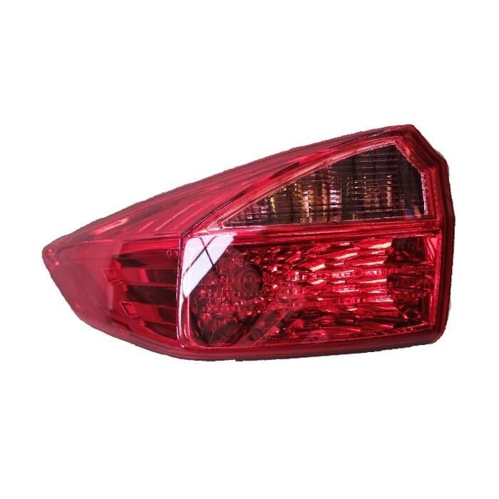 Honda Ballade Mk 2 Tail Light Outer Left