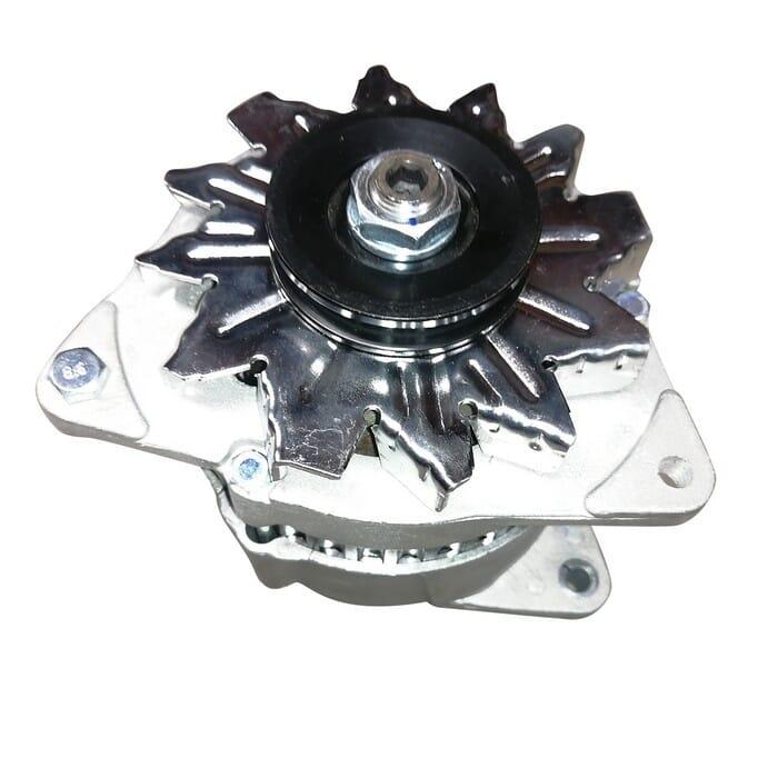 Universal Alternator Lucas Type