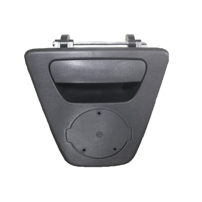 Nissan Np200 Tail Gate Handle With Base