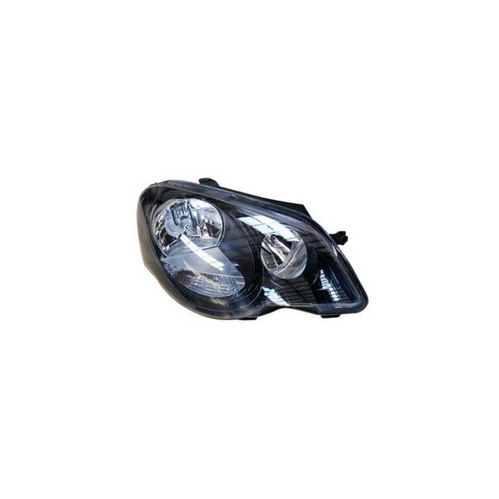 Volkswagen Polo Vivo Preface Headlight Right Genuine