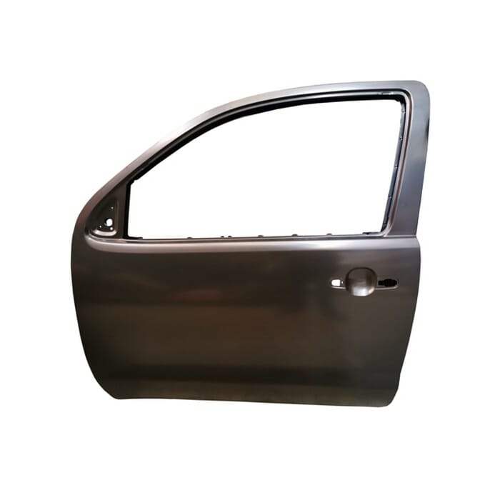 Toyota Hilux Gd Single Cab Front Door Shell Left