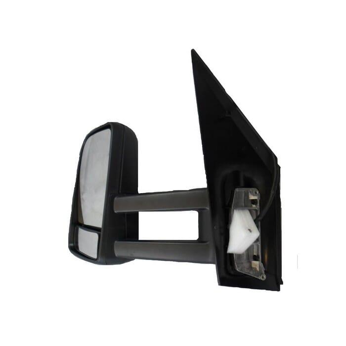 Volkswagen Crafter Door Mirror Electrical With Ind Left