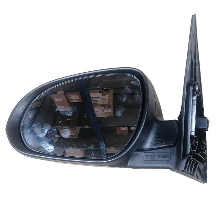 Hyundai I30 Door Mirror Electrical With Ind Left