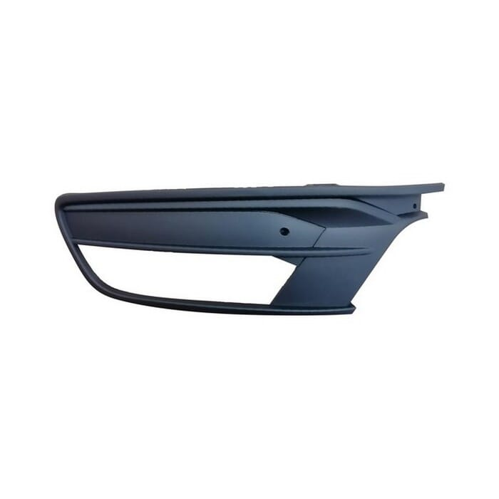 Volkswagen Polo Vivo Front Bumper Grill With Spot Light Hole Left