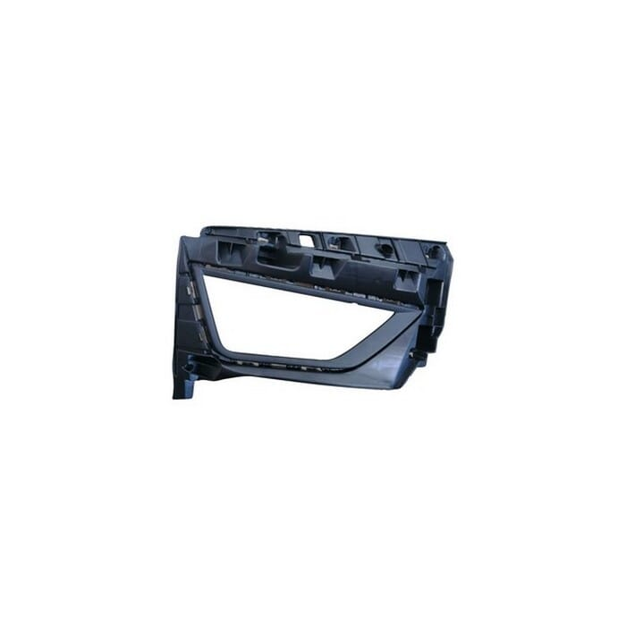 Volkswagen Polo Mk 8 Hatchback Front Bumper Grill With Hole Left