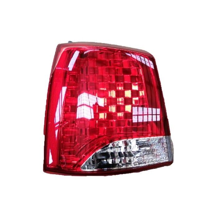 Kia Sorento Outer Tail Light Left