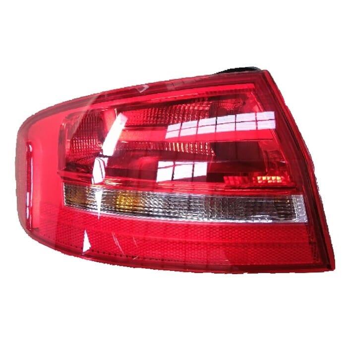 Audi A4 B8 Facelift Tail Light Left