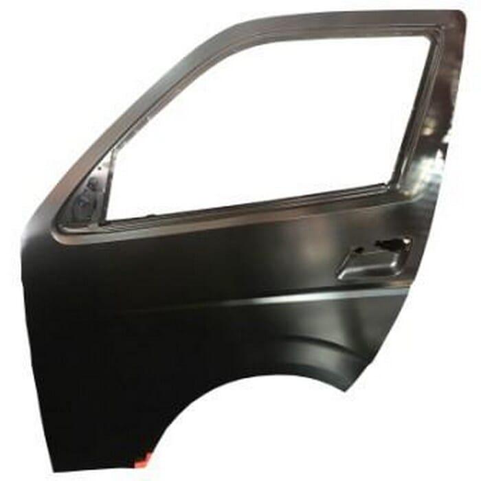Toyota Quantum Front Door Shell  Left