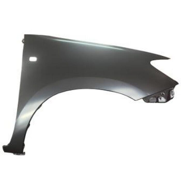 Toyota Hilux D4d 2wd Front Fender Right No Arch Takes Marker