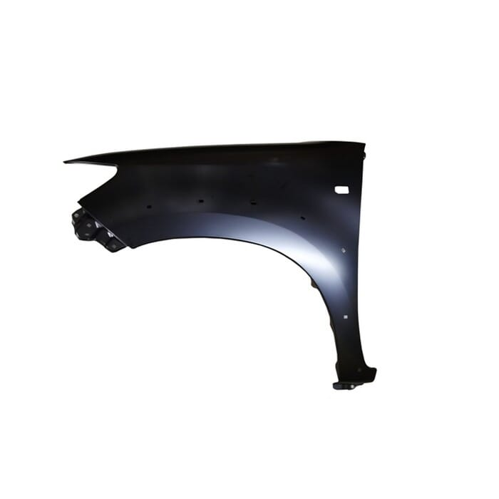Toyota Hilux D4d Front Fender Takes Arch And Marker Left