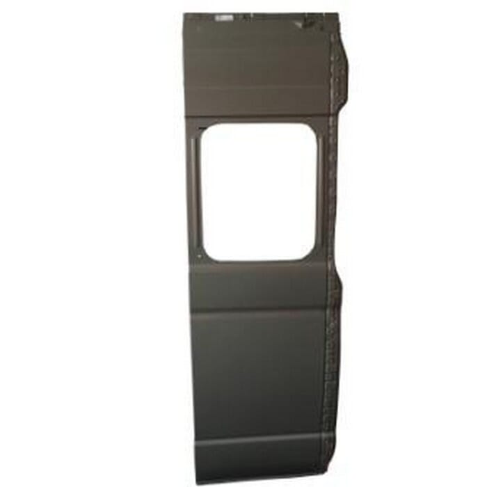 Toyota Quantum High Roof Side Panel Rear Middle Left