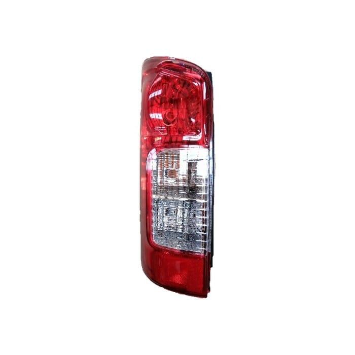 Nissan Nv350 Tail Light Left