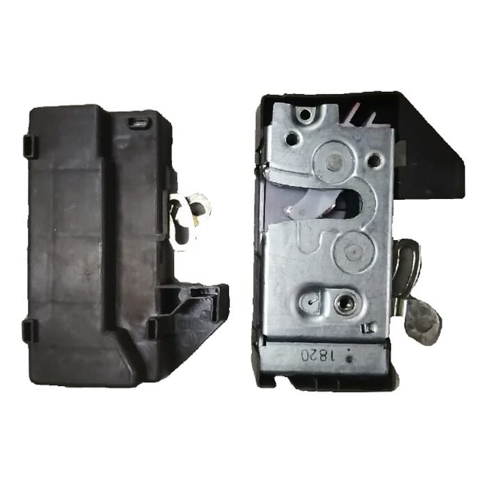 Ford Bantam Mk 6 Front Door Lock Mechanisim Left