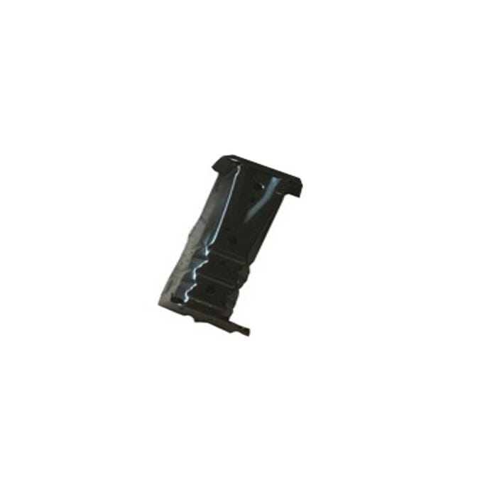 Toyota Quantum Chassis Leg Wide Right
