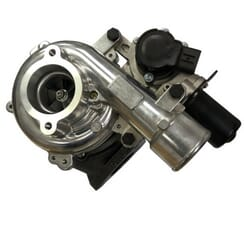 Toyota Hilux D4d 3,0 Fortuner 1kd Turbo Complete With Actuator