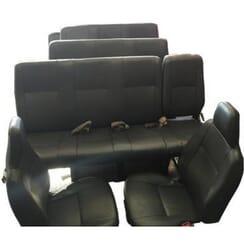 Toyota Quantum 15 Seater Set Seats