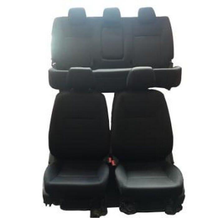 Ford Ranger T6 D-cab Set Seats