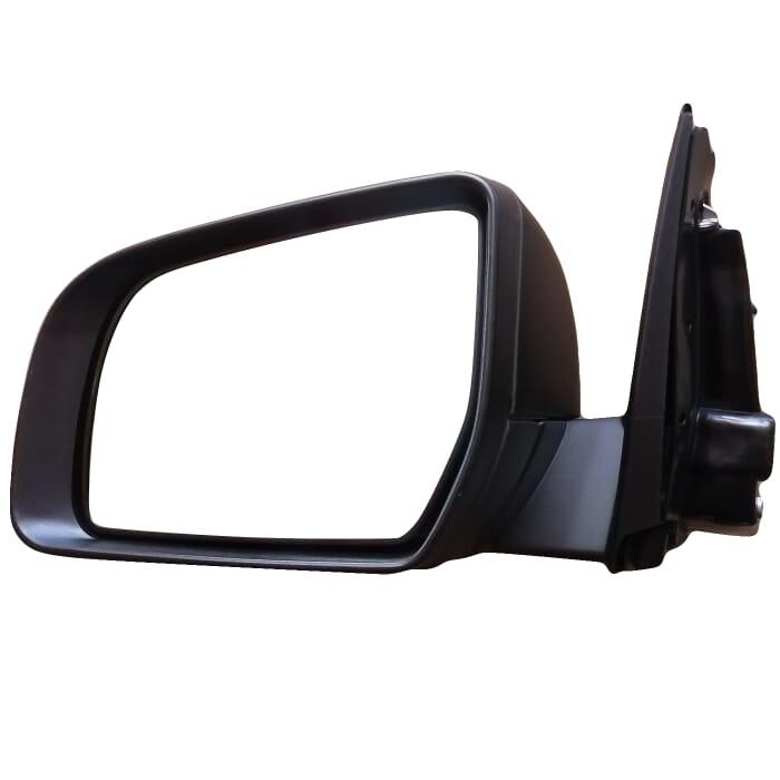 Ford Ranger T7 Door Mirror Electric Black Left