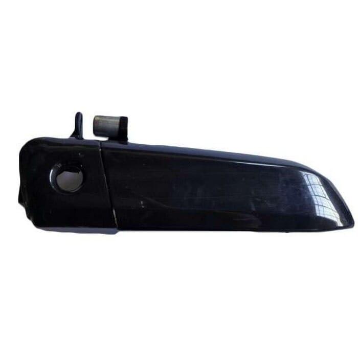 Toyota Quantum Front Door Handle Outer Black Right