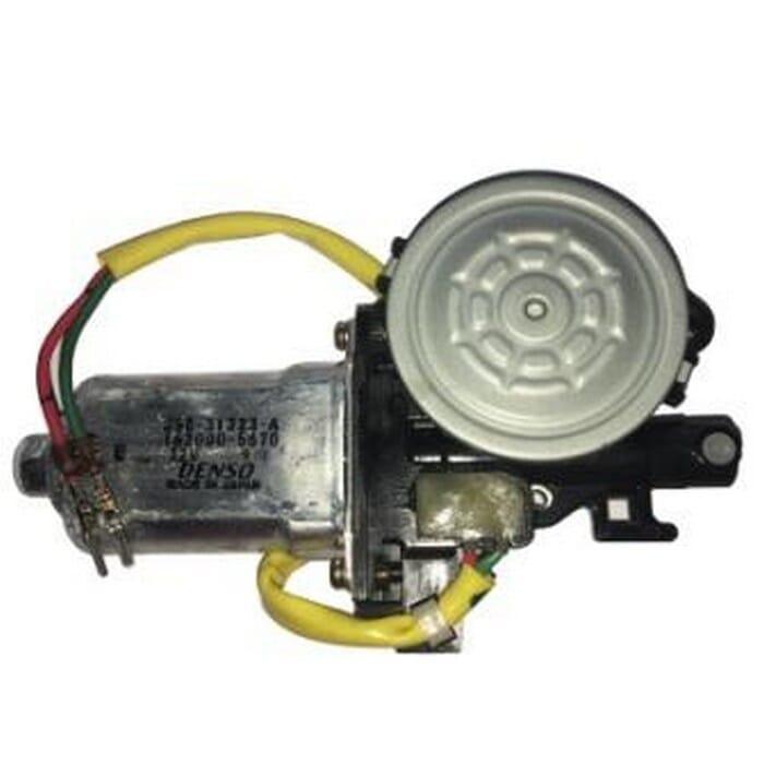 Toyota Quantum Electric Window Motor (only Motor)