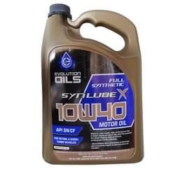 Universal Oil 10w40 Fully Synthetic Oil 5l
