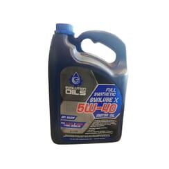 Universal Oil Evo 5w40 Fully Synthetic Oil 5l
