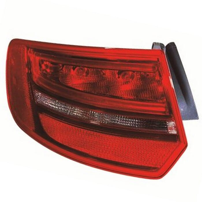 Audi A3 Outer Tail Light Right