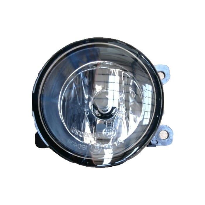 Ford Ranger T7 Spot Light Round Right