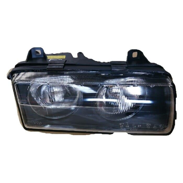 Bmw E36 Facelift Headlight Right