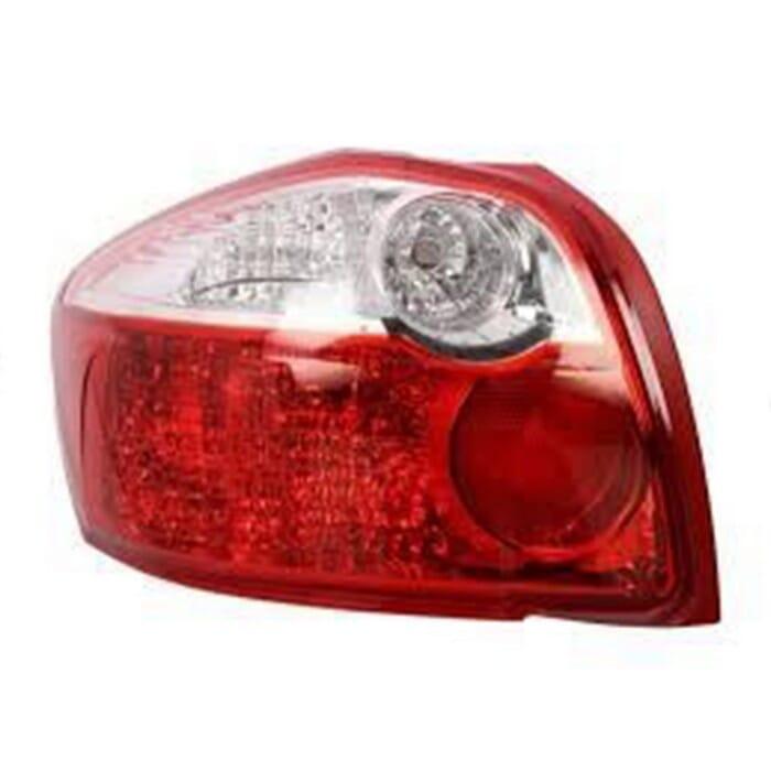 Toyota Auris Tail Light Left