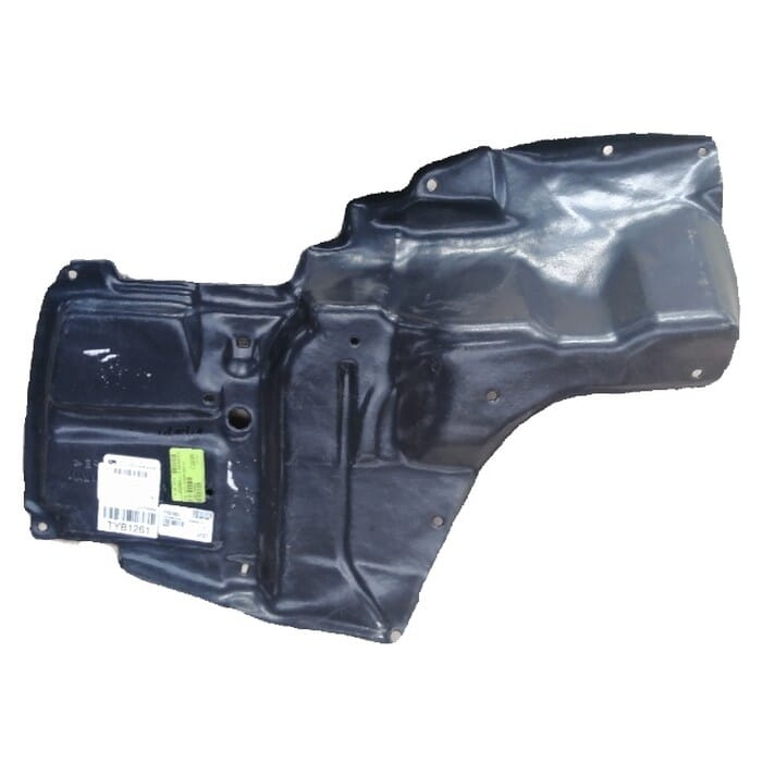 Toyota Corolla Ee120 Runx Lower Engine Cover Left