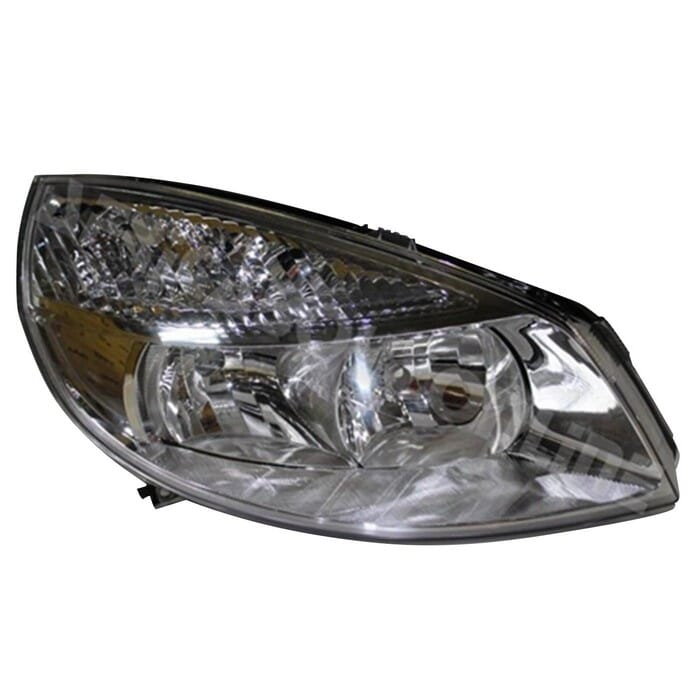 Renault Scenic Mk 3 Headlight Electrical Right