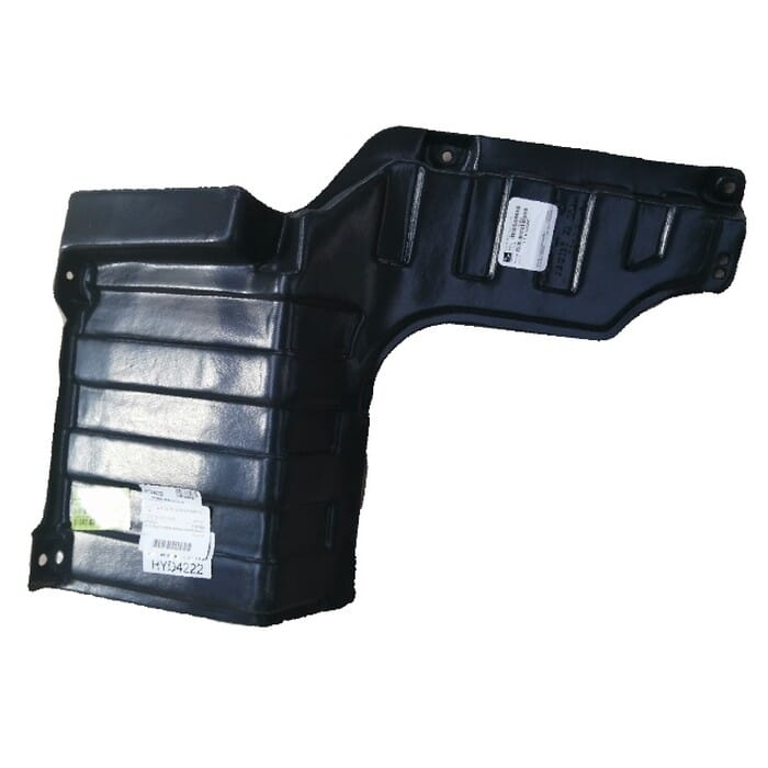 Hyundai I20 Facelift Lower Engine Cover Right