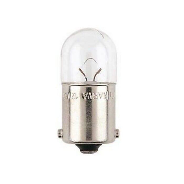 Universal Globe 601 Small  12v 2watts