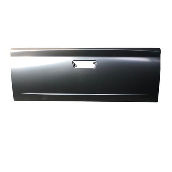 Isuzu Kb250 Kb300 Tail Gate Middle Open (1 Hinge In Centre)