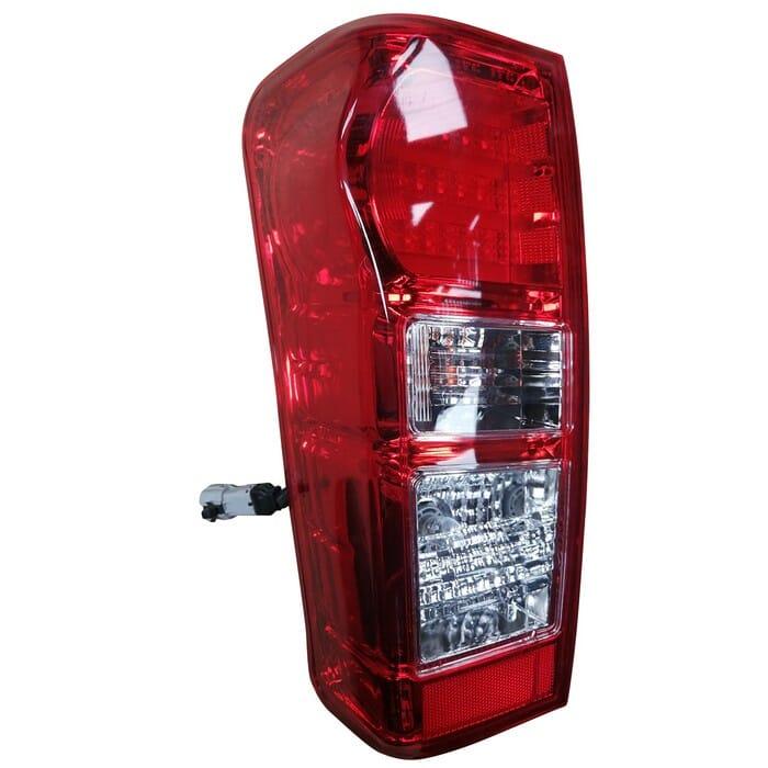 Isuzu Kb250 Kb300 Tail Light Led Left