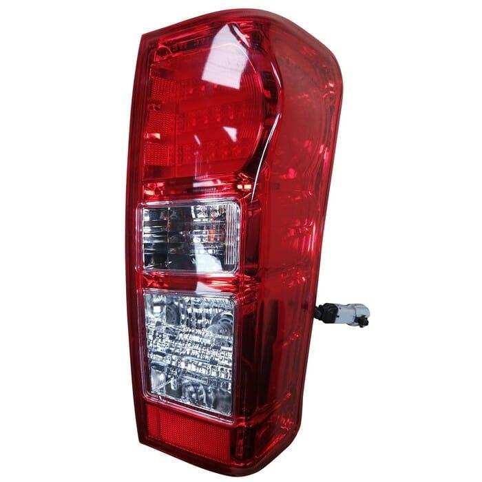 Isuzu Kb250 Kb300 Tail Light Led Right
